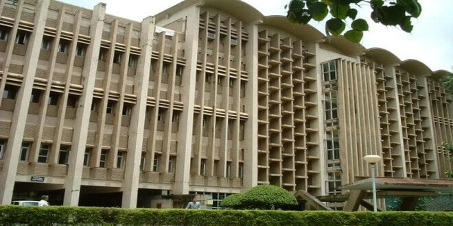 Indian Institute of Technology, Bombay – Powai